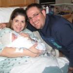 Sophia birth story