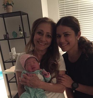 Baby Valentina Rose!